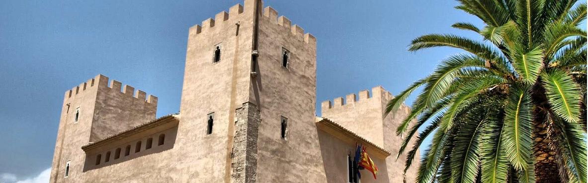 castillo_ albalat